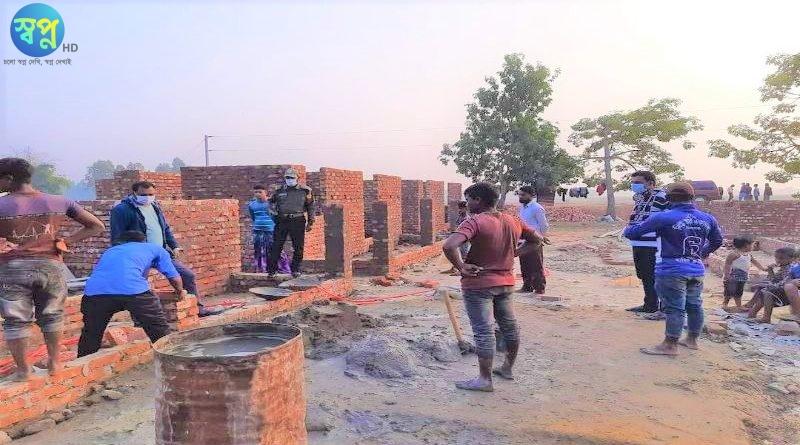 হবিগঞ্জ জেলায় মাথা গোজার