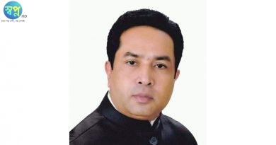 বাঘারপাড়ায় নৌকার প্রার্থী