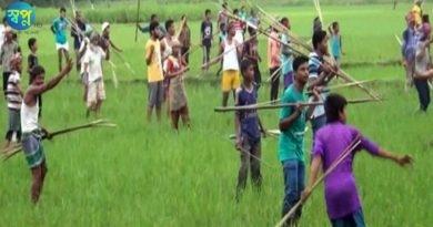 সুনামগঞ্জের দিরাইয়ে