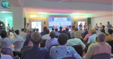 প্রধানমন্ত্রীর রংপুরে ৯টি মডেল মসজিদ এর ৫টি উদ্বোধন
