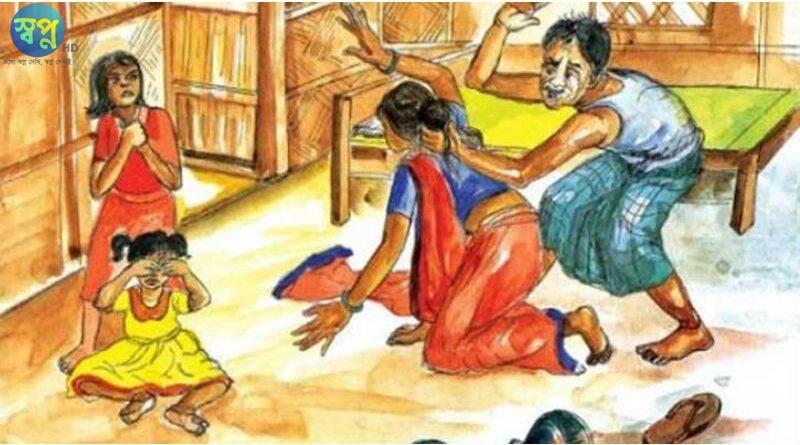 রাজশাহীতে নারী ও শিশু
