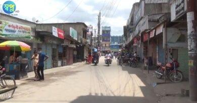 দিনাজপুরের ফুলবাড়ীতে