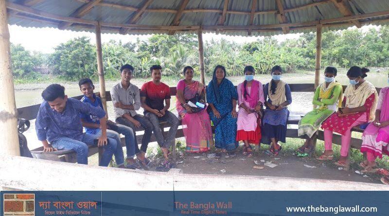 তালায় সুনাম কমিটির মাসিক