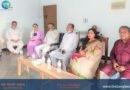 নওগাঁ ইকরকুড়িতে স্বাস্থ্যসেবা কেন্দ্রের